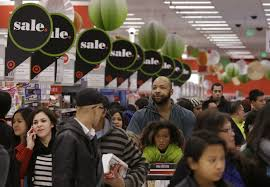 isn t it time for a shoppers strike on thanksgiving day la times