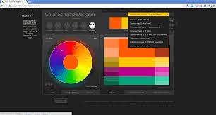 free for all u2013 color blind palette designer