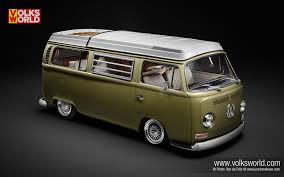 volkswagen kombi wallpaper hd desktop wallpaper feature graham angus has combined elements from