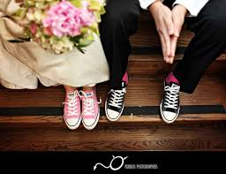 wedding shoes converse converse wedding shoes be a different