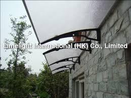 Polycarbonate Window Awnings Polycarbonate Awning Diy Awning Door Canopy Window Awning Awning