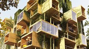 covering these apartments in u201cparasitic u201d additions saves energy