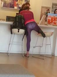 Leggings Are Not Pants Meme - leggings are not pants exle 343 poorly dressed fashion fail