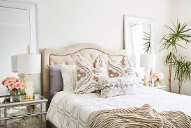before u0026 after a bedroom that u0027s neutral but far from boring