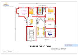 100 duplex house plan and elevation bougainvillea villas by