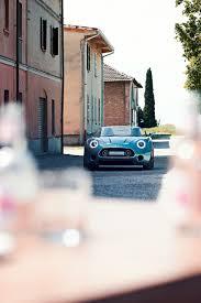 Superleggera Mini Official Touring Superleggera Creates A One Off Mini Concept