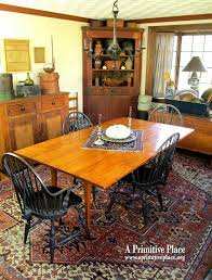 Primitive Kitchen Table by 575 Best Rustic Farmhouse Tables And Hutches Images On Pinterest