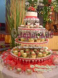 wedding cake jogja dapur kue jogja aneka wedding cake wedding cupcake