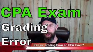 Cpa Exam Meme - aicpa cpa exam grading or prometric computer error another71 com