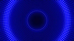 circle light for video pulsing light tunnel hd video background loop youtube