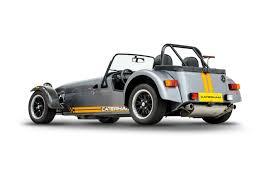 caterham 2017 caterham seven 355r 2 0l 4cyl petrol manual convertible