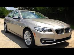 Bmw 528i Interior 2015 Bmw 528i Luxury Line Full Review Start Up Exhaust Youtube