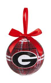 plaid christmas ornaments collection on ebay