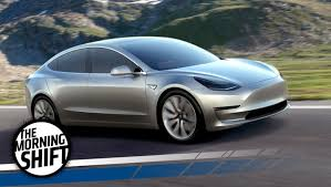 you pick the wheels and color of your tesla model 3 and that u0027s it