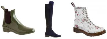 womens boots types 11 types of fall boots and how to wear them