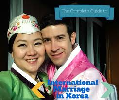 wedding wishes in korean the complete guide to international marriage in korea
