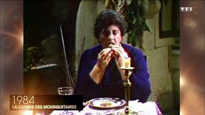 la cuisine de maite quand maïté déguste un ortolan en 1984 c est une scène d un