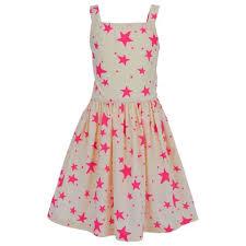 noe zoe noe zoe berlin neon pink print dress alexandalexa