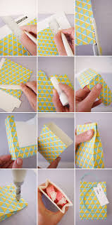 printable paper bags diy geometric gift bags tutorial with free printable oh happy day