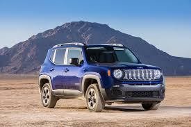 new jeep renegade black 2017 jeep renegade sport 4x4 review long term arrival