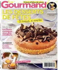 gourmand magazine cuisine gourmand n 387 du 20 décembre 2017 telecharger des magazines