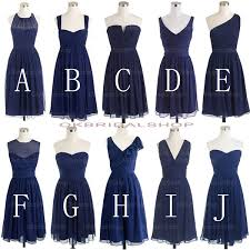 navy blue bridesmaids dresses blue bridesmaid dresses bridesmaid dresses mismatched