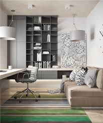 Modern Home Office Furniture Collections Cool Home Office Desks White Contemporary Furniture Large Home