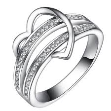 heart shaped diamond engagement rings engagement rings engagement rings with side diamonds wonderful