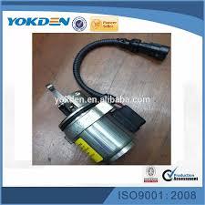 diesel pump fuel solenoid diesel pump fuel solenoid suppliers and