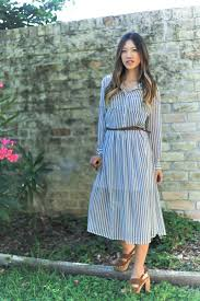 blue shirt dress forever 21 dresses light brown wood platforms