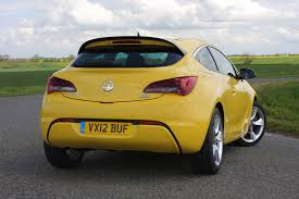 vauxhall astra gtc coupe 2011 running costs parkers