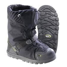 neos overshoe winter boots mens 13m buckle plain pr 3rjw4 expg