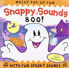 spirit halloween kingston ny amazon com snappy sounds boo noisy pop up fun with fun spooky