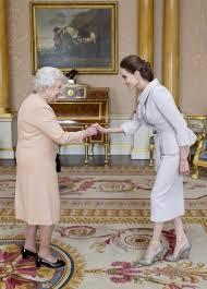 Queen Elizabeth Donald Trump Trump U0027s Latest Ugliness Targets Jolie U0027s Looks Today Com