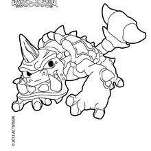 skylanders swap force coloring pages 52 free printables