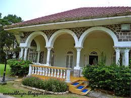 bungalow sultan sulaiman fraser u0027s hill one red blazer