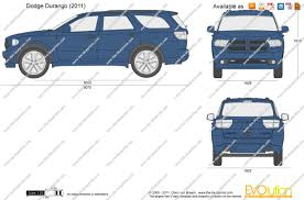 durango jeep 2000 the blueprints com vector drawing dodge durango