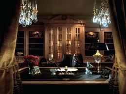 Upscale Home Office Furniture Luxury Home Office Desks Neodaq Info