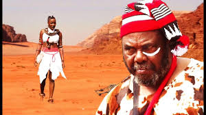 on a journey to save the kingdom chacha eke 1 african movies