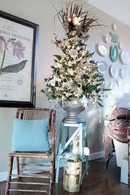 Decorated Live Christmas Trees Tabletop 32 best christmas trees images on pinterest merry christmas