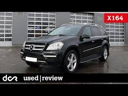 used mercedes gl class buying a used mercedes gl class x164 2006 2012 buying advice