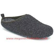 Mens Duvet Slippers Camper Wabi Mens Slippers In Grey Camper 1lacfxw 242717 Asycusl Com