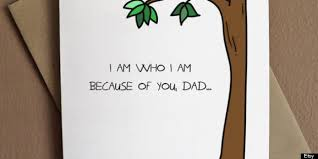 fathers day cards s day cards 15 picks for without cliches huffpost
