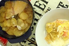 requia cuisine gratin nordique saumon pommes de terre chez requia cuisine et