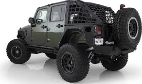 jeep body armor jk armor u0026 side steps black dog offroad