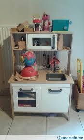 cuisine en bois pour enfant mini cuisine en bois pour enfant a vendre 2ememain be