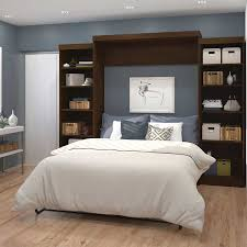 What Is The Width Of A Queen Size Bed Boutique Queen Wall Bed With Two 25