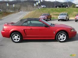 2000 Ford Gt 2003 Ford Mustang Gt Specs Car Autos Gallery