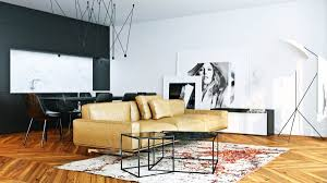 living room modern living room design ideas with wall art for