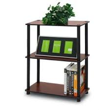 Dark Cherry Bookcase Furinno Turn N Tube Beech Open Bookcase 99557be Wh The Home Depot